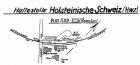 Gleisplan Haltestelle Holsteinische Schweiz